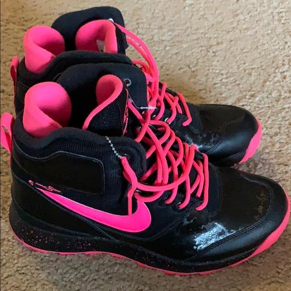 Nike ACG Shoes | Pinkblack Acg Nike
